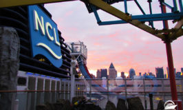 New York and New Jersey Cruise Ship Terminal Information