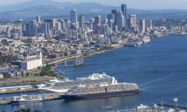Port of Seattle Cruise Terminal Info, What You Need to Know