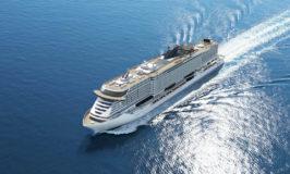 MSC Cruises Orders Two Seaside EVO Cruise Ships