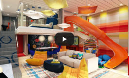 Sneak Peek at the Ultimate Family Suite Debuting on a Royal Caribbean Cruise Ship