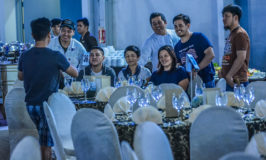 Windstar Honors Crew In Unique Unexpected Way
