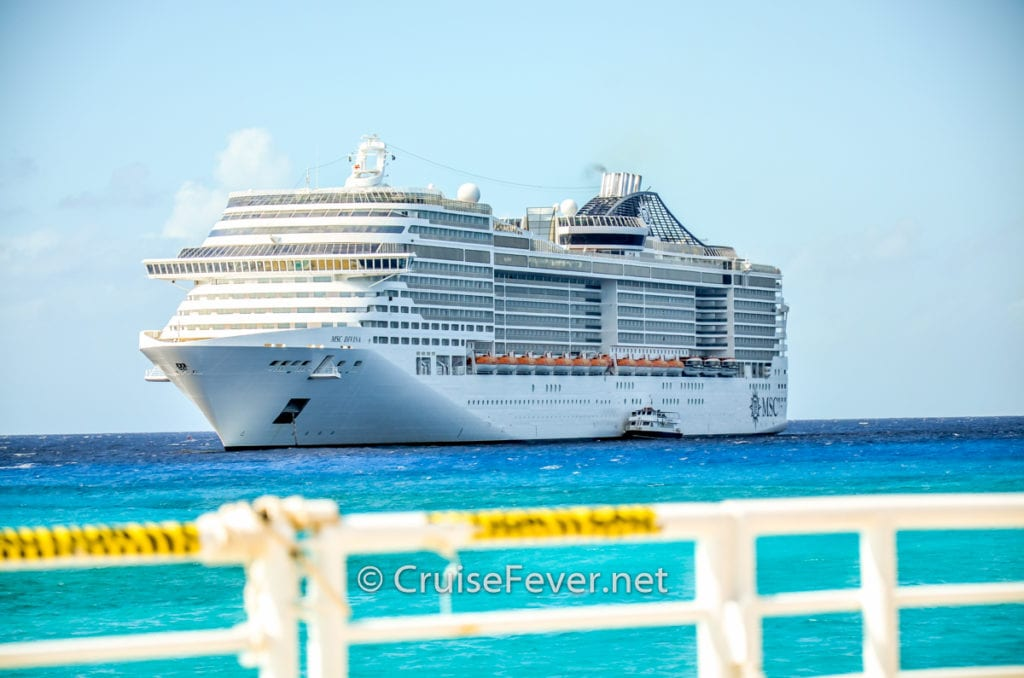 cruise tips and advice