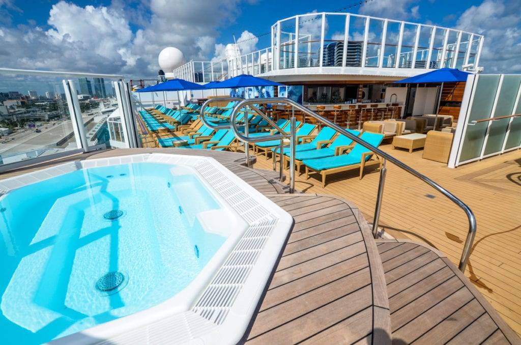 cruise advice and tips