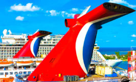 Carnival Cruise Line Offering Free Cabin Upgrades with $49 Cruise Deposits