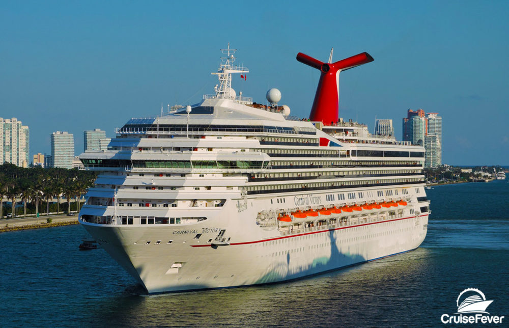 High Quality Carnival Cruise Lineu0027s Popular Brand Ambassador John Heald Addressed A  Rumor About Cash Gratuities That Guests Often Give To Their Room Stewards  Who Go ...