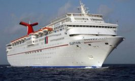 Carnival Cruise Ship Delayed Due to Heavy Fog in Jacksonville