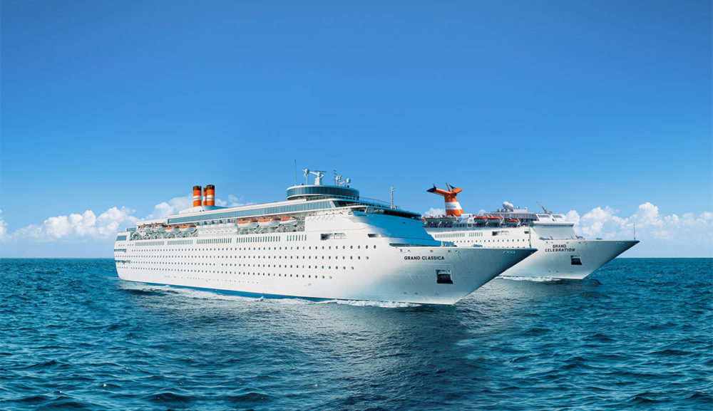 Bahamas Paradise Cruise Line Adding Second Cruise Ship To The - April cruises
