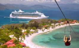 Best Cruise Excursions for Adrenaline Junkies