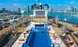 MSC Cruises Announces Miami Dolphins Fan Cruise