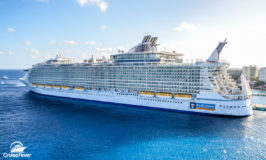 Galveston Looks to Add Bigger Cruise Ships with New Cruise Terminal