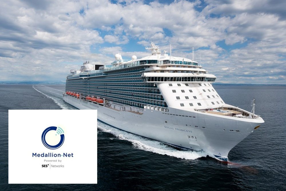 Carnivals New Internet Speeds Blow Away Land Based Connections - Cruise ship internet