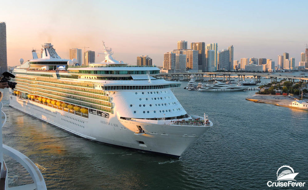 William Blair Comments on Royal Caribbean Cruises Ltd's Q1 2018 Earnings (RCL)