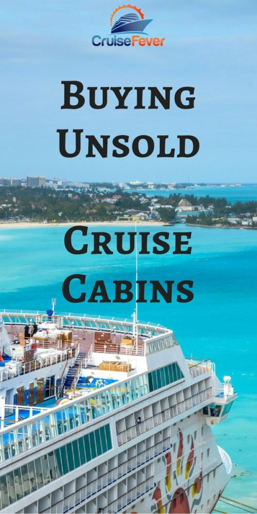 What happens to all those unsold cabins on a cruise?  Find out how to get the best deal on a cruise with some of these tips and tricks.  So, what's the best deal you ever got on a cruise?  Let us know.  #cruise #cruisefever #cruisedeals #cruisecost