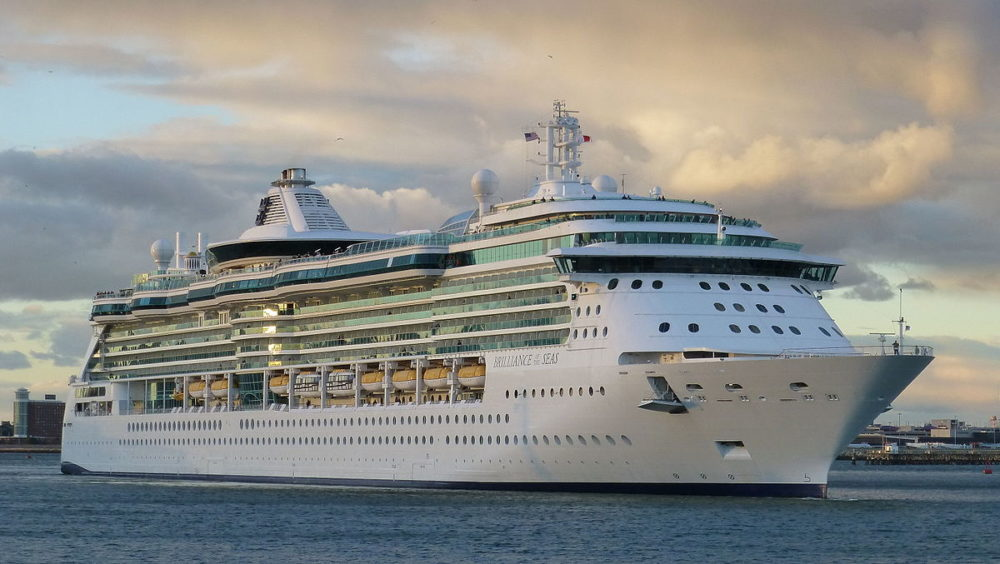 5 Ways a Cruise on Brilliance of the Seas is Perfect for Families