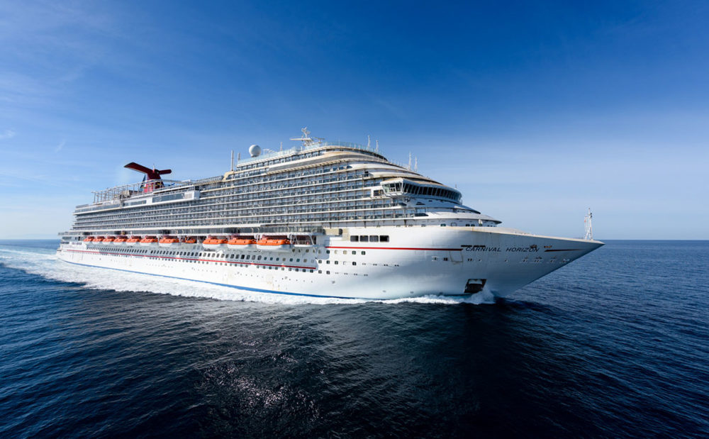 Carnival Adding 20 New Cruise Ships Over The Next 5 Years