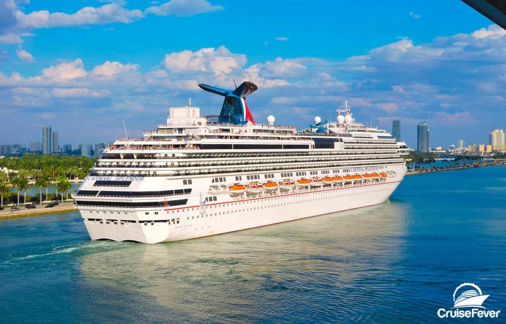 carnival, carnival cruise line