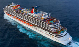 Carnival Cruise Line Adding First Sky Zone on a Cruise Ship