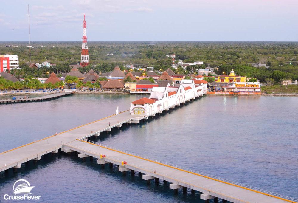 cruise to Cozumel, Mexico