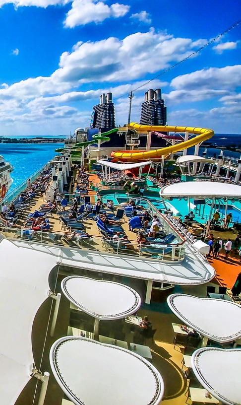 What's it like to take a cruise on Norwegian Epic?  Take a look at see.  Read our review of this ship and see our video walk though tour.  What do you think about this ship?  Let us know what you think... #cruisefever #cruise #cruiseship #review #epic #norwegian #ncl #norwegiancruiselines