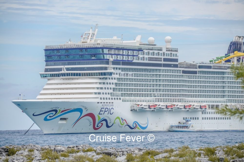 Norwegian Epic Review on 3 Night Cruise to Bahamas