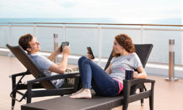 Cruise Line Adding Artificial Intelligence to Improve the Cruise Experience