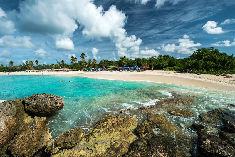 best places in caribbean to snorkel