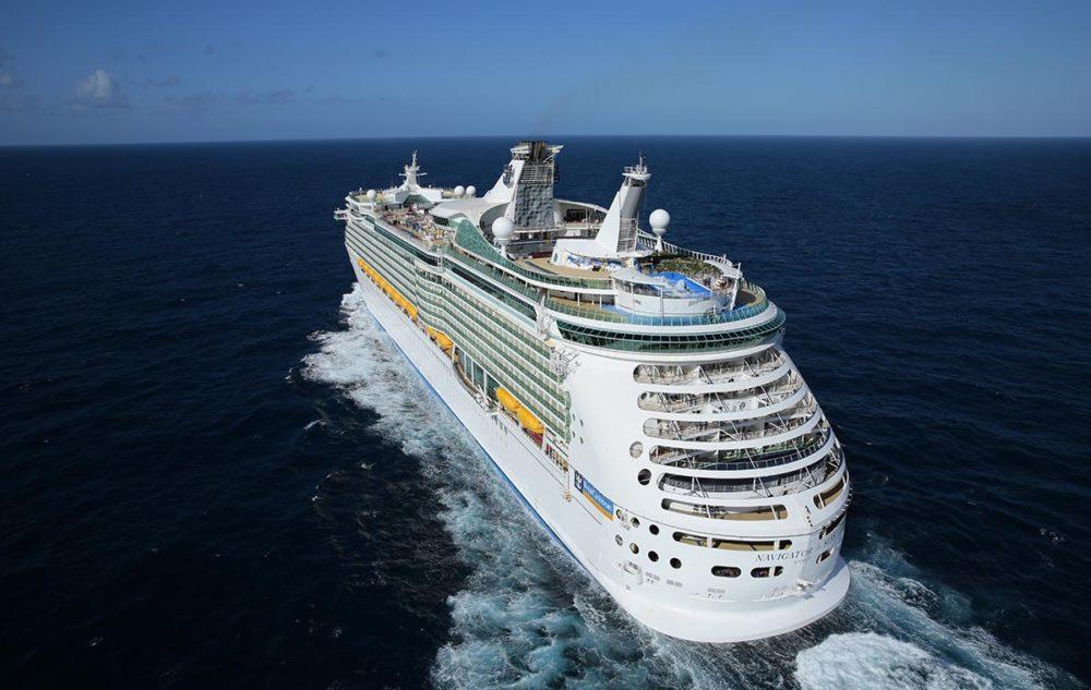Royal Caribbean Cruises Ltd. (RCL), Monsanto Company (MON) — Recommendation Trends for