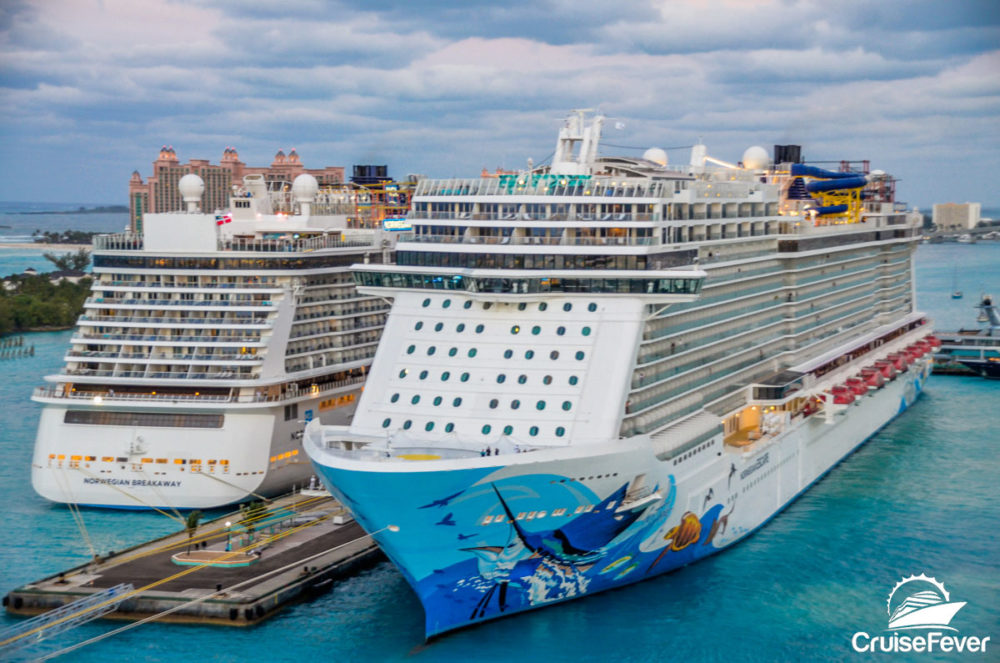 Norwegian Cruise Line Raising Gratuity Prices Onboard Their Cruise Ships