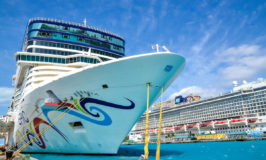 Norwegian Cruise Line Opens 2020 Itineraries on 11 Cruise Ships for Bookings
