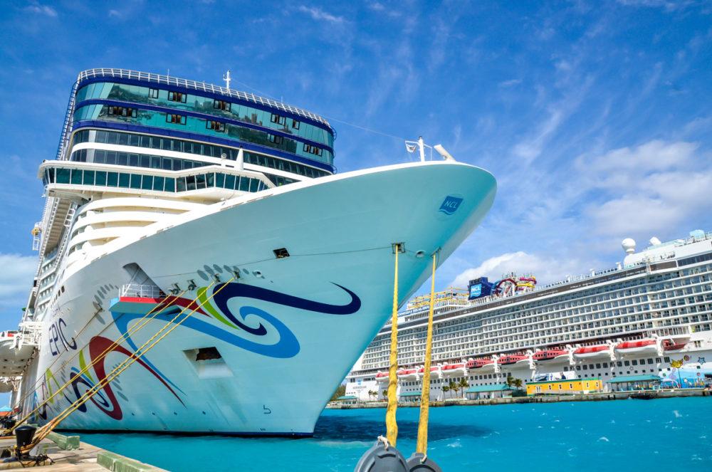 Norwegian Cruise Line Brings Back Free Airfare And Wifi On Cruises