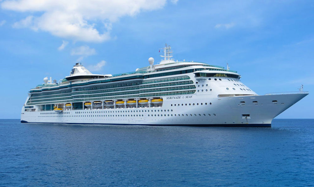 Royal Caribbean Cruises (RCL) Earns Daily News Sentiment Score of 0.13