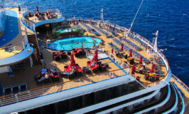 9 Best Ways to Reserve a Pool Lounger on a Cruise Ship