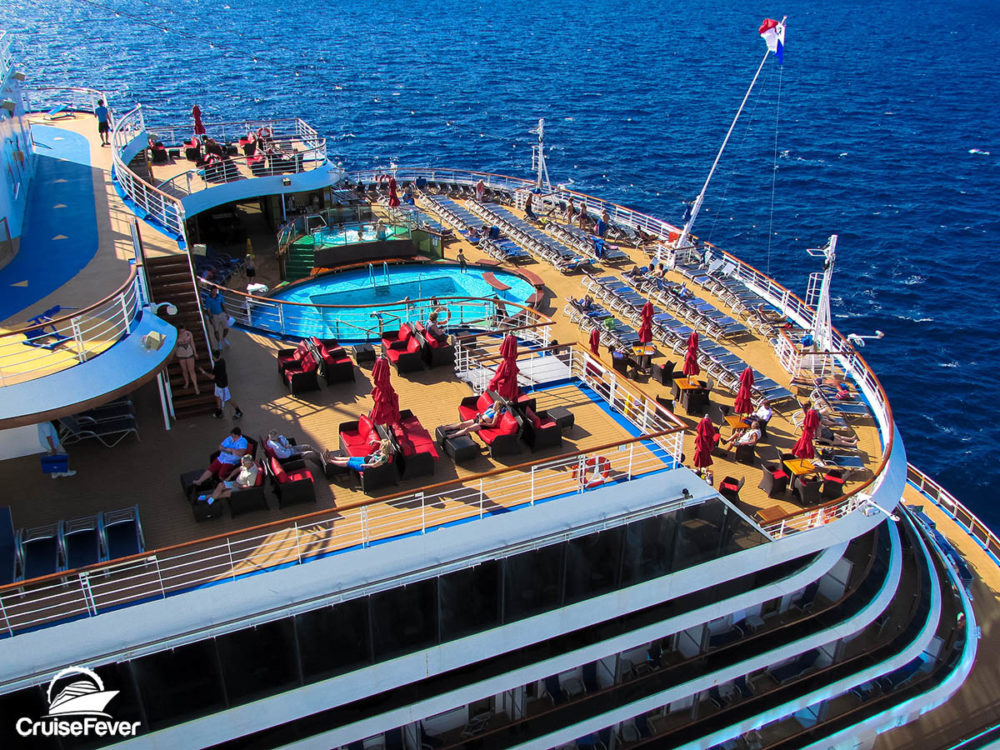 cruise line beverage packages