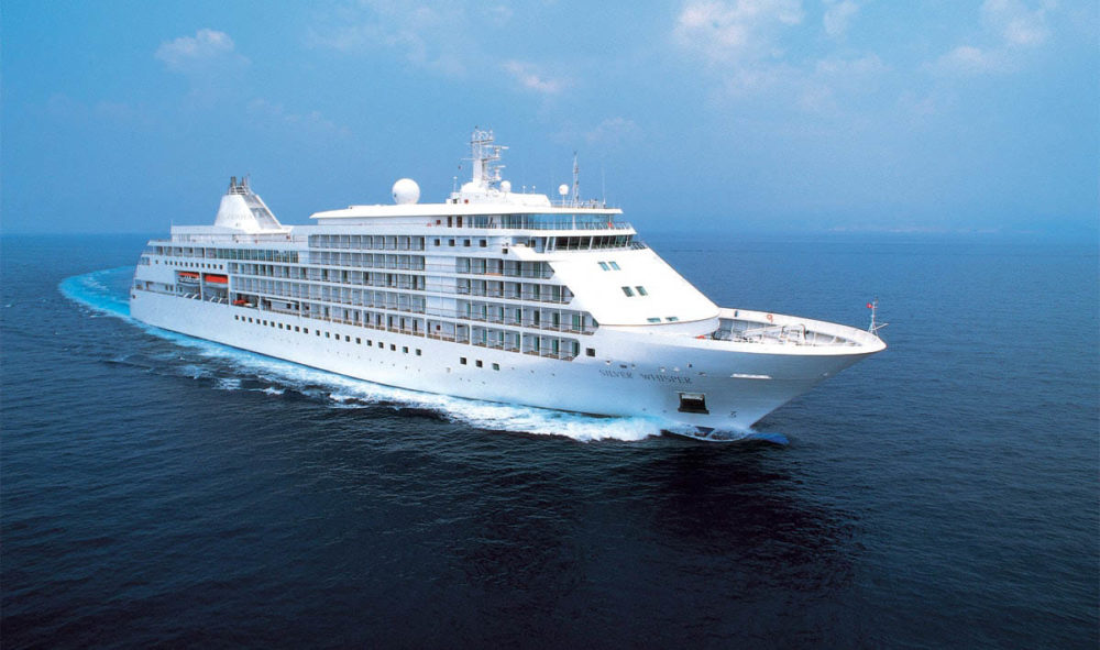Cruise Line Announces Cruise That Visits All 7 Continents