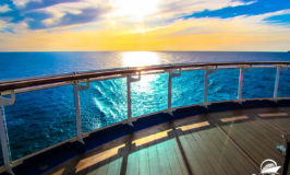 Top 4 Cruise Lines for Solo Travelers