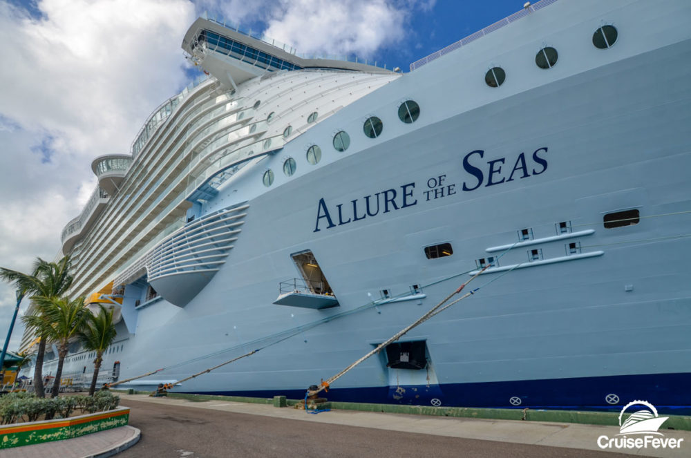 Royal Caribbean Rolling Out Enhanced Online Check-In to More Cruise Ships (cruisefever.net)