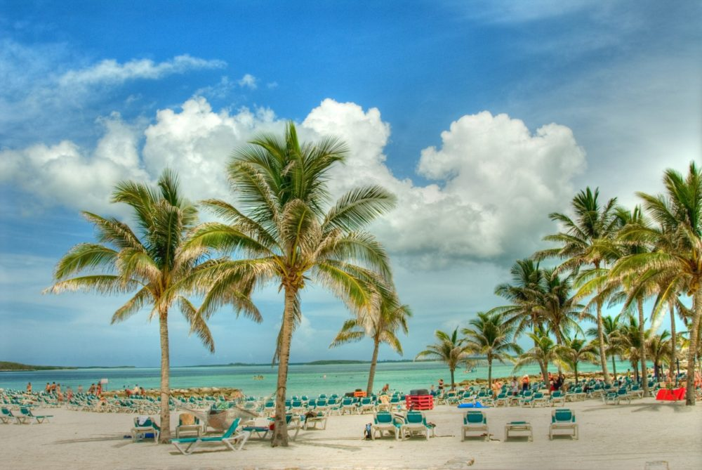 10 Best Beaches In Nassau Bahamas