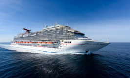 9 Awesome Places to Eat on Carnival Horizon