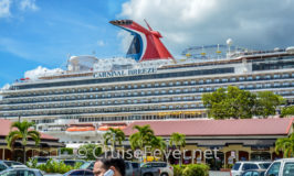 5 Things You'll Only Find on Carnival Cruises