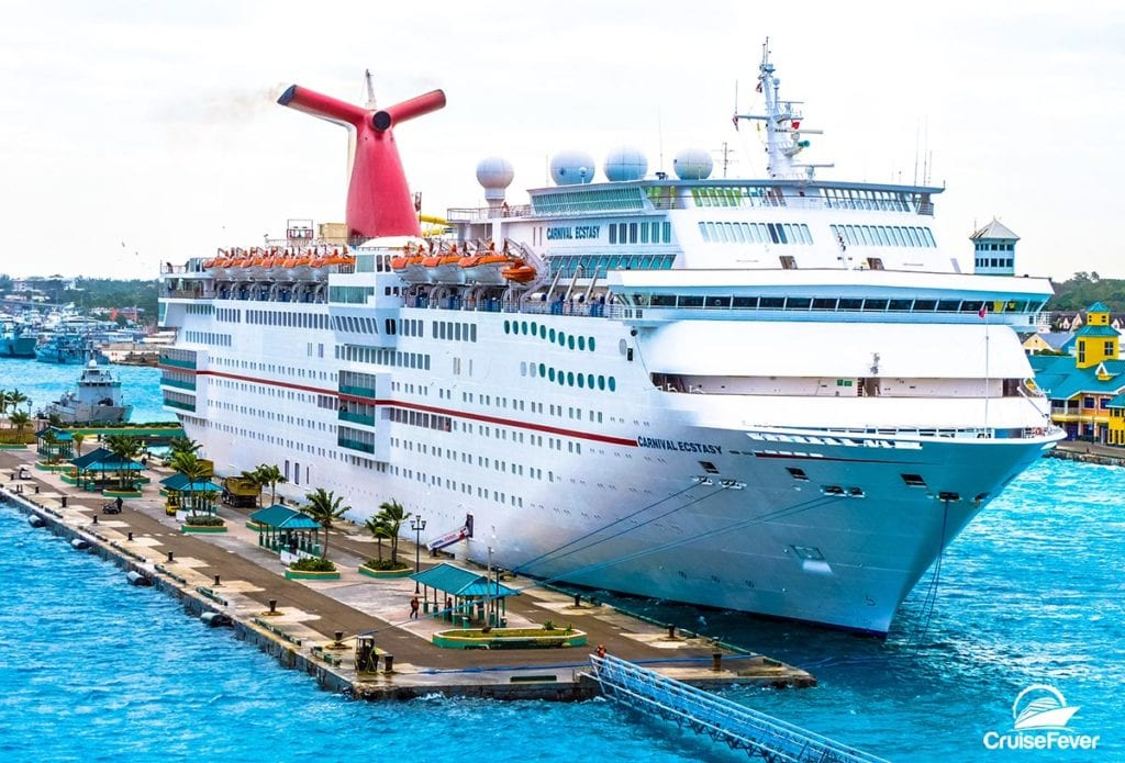 Cruises From Miami >> Carnival Cruise Line Offering 24 Hour Sale On Cruises From Miami