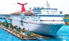 5 Reasons to Book a Cruise on Carnival Cruise Line