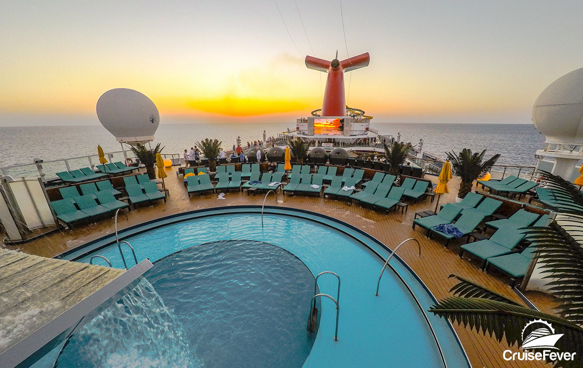 Included Are Reduced Deposits And Free Cabin Upgrades On Carnival Cruise  Ships.