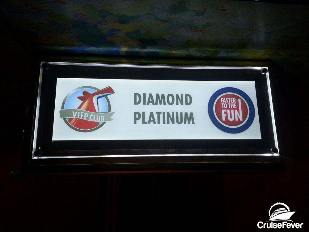 diamond platinum faster to the fun