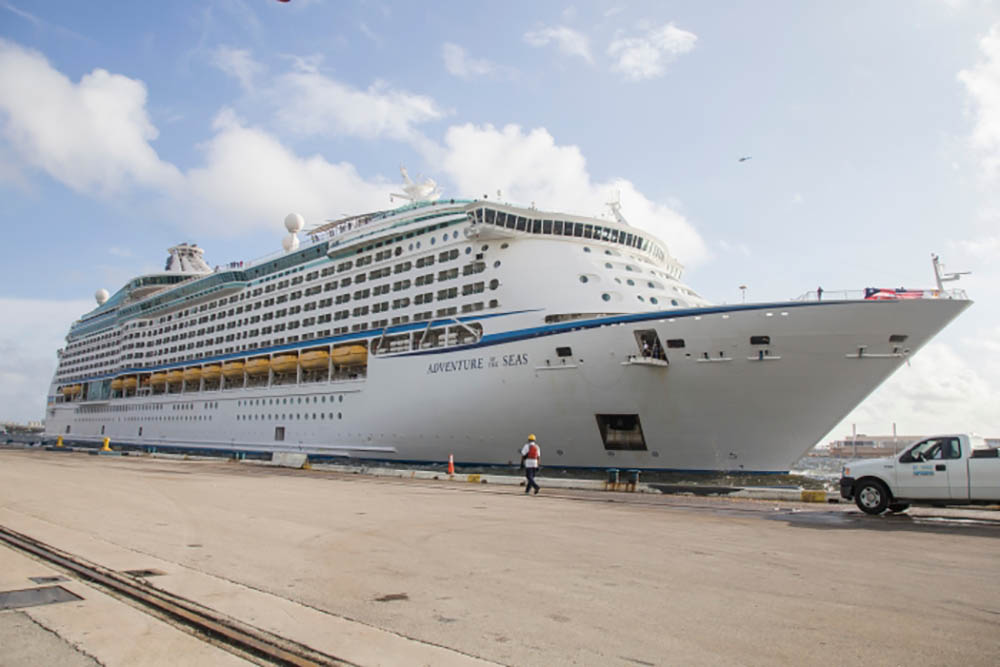 Royal Caribbean Announces New Port Stop, 2020 Cruises to ...