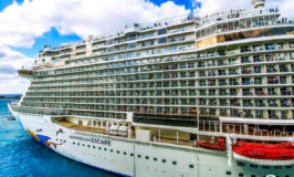 5 Reasons to Book a Cruise on Norwegian Cruise Line