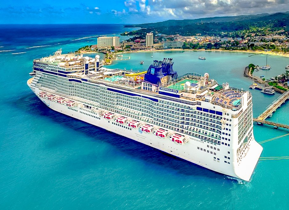 Norwegian Cruise Line Offering Tax-Free Cruises, Free