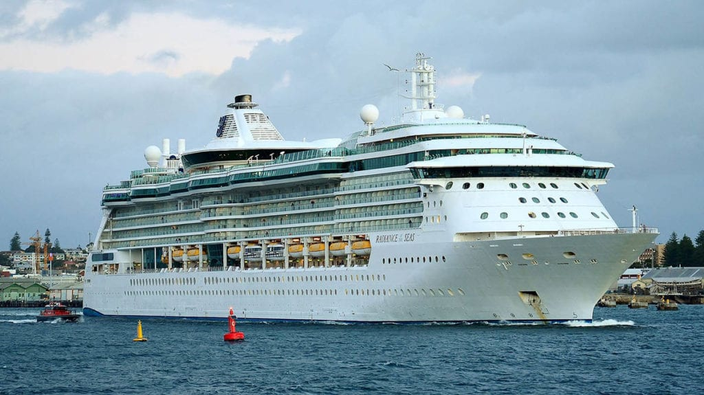 best deal for cruise