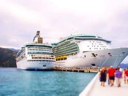 royal caribbean newest oldest ships
