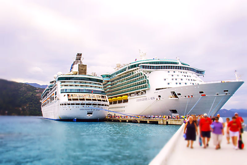 Royal Caribbean Ships Newest to Oldest | Complete List (2019)