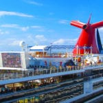 Carnival Cruise Line Hits Comeback Milestone